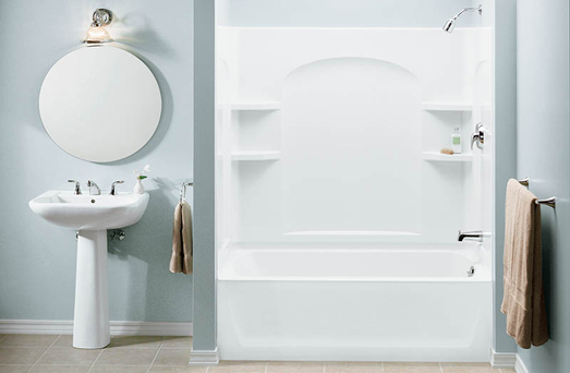 Baths By Bill: The One Stop Tub/Shower Replacement And Full Bathroom  Remodeling Company