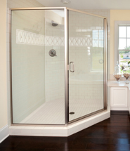 Shower Conversion NH